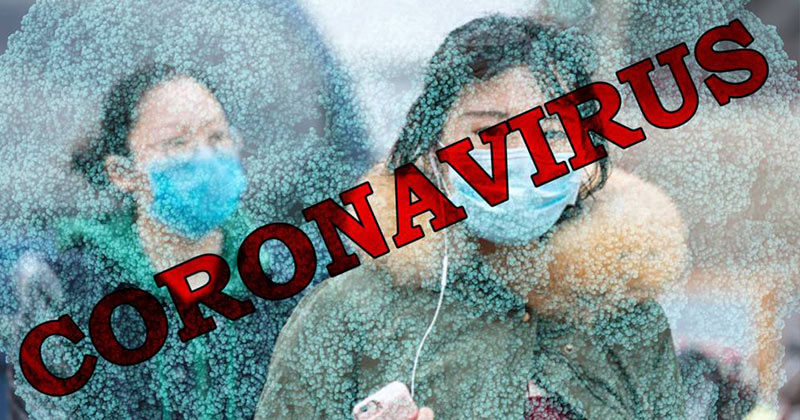 STAGED CORONAVIRUS PANDEMIC: An International Criminal Conspiracy of Epic Proportions